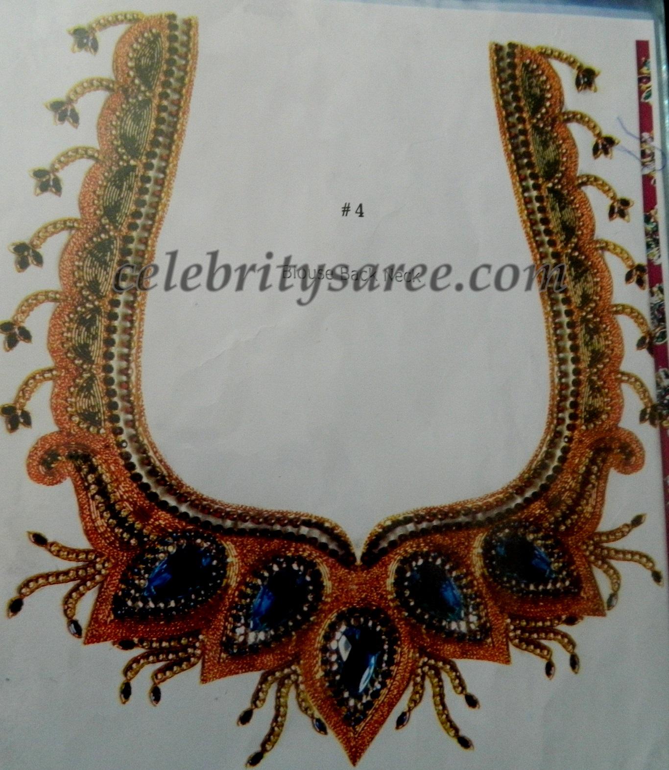 a2692e6854 South Indian Blouse Designs Catalogue « Alzheimer's Network of Oregon