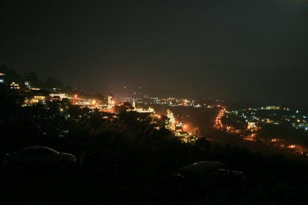 Cara Ke Tempat Romantis Bukit Bintang Bandung Tips Wisata