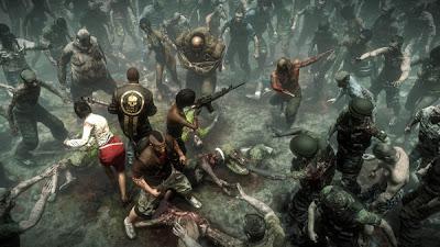 Dead Island: la Bloodbath Arena