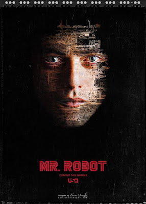 Mr Robot Season 1 poster