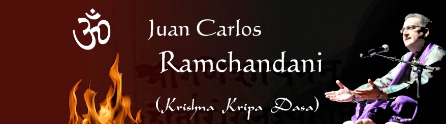 JC Ramchandani