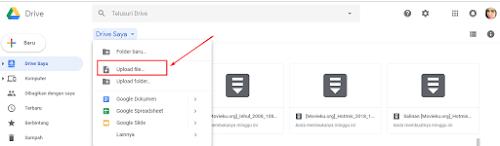 Cara membuat Blog Download dengan cepat dan mudah bagi pemula