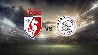 اون لاين مشاهدة مباراة ليل و اياكس ١٧-٩-٢٠١٩ بث مباشر في دوري ابطال اوروبا اليوم بدون تقطيع