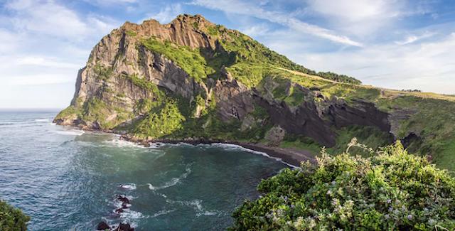 Pulau Jeju Yang Bikin Gak Mau Pulang