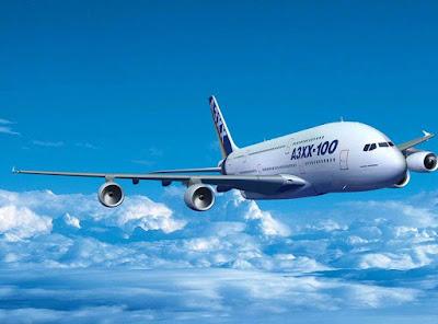 Significado de los sueños: soñar con aviones