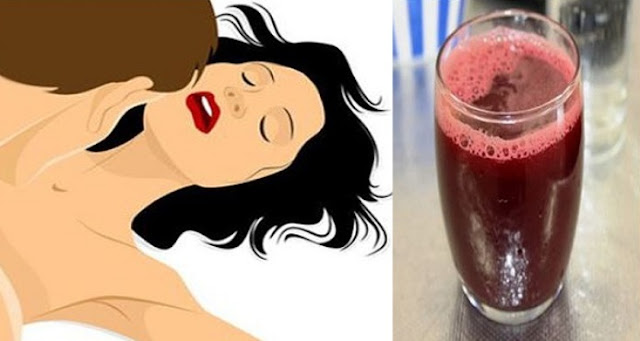 Make A Natural Viagra With Just Two Ingredients