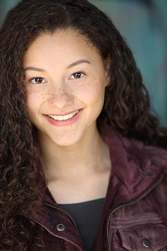 Breana Raquel movies list and roles (SEAL Team - Season 2 ...