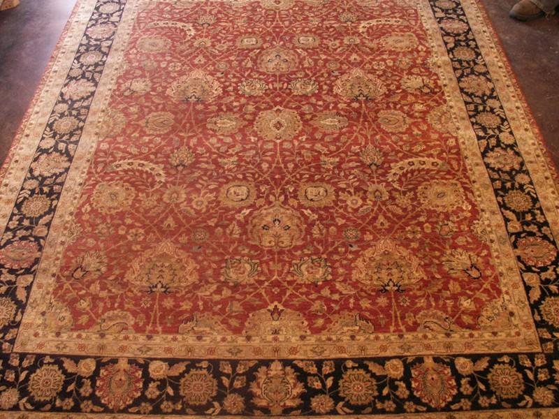 Main Street Oriental Rugs: More Types of Oriental Rugs