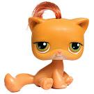 Littlest Pet Shop 3-pack Scenery Cat Shorthair (#78) Pet