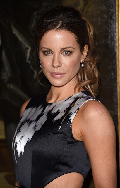 Actress, Model, @ Kate Beckinsale - Dior Cruise Collection 2017 Launch in Oxfordshire