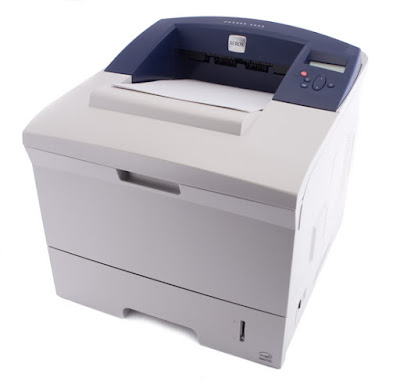 Xerox Phaser 3600 Printer Driver Download