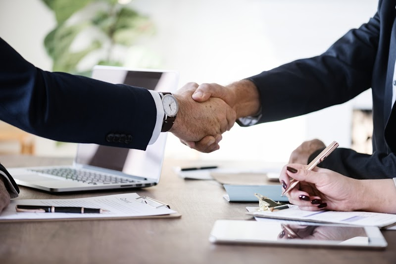 Good partnerships can help your company achieve better results