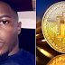 Nigerian man returns $80K bitcoins transferred to him in error