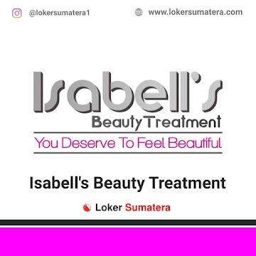 Lowongan Kerja Pekanbaru: Klinik Isabells Beauty Treatment Juni 2021