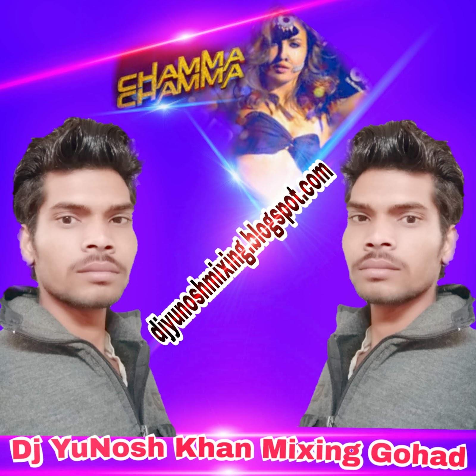 Dj Yunosh Khan Mixing