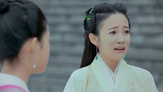 Sinopsis King is Not Easy Episode 9