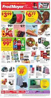 ⭐ Fred Meyer Ad 8/5/20 ⭐ Fred Meyer Weekly Ad August 5 2020