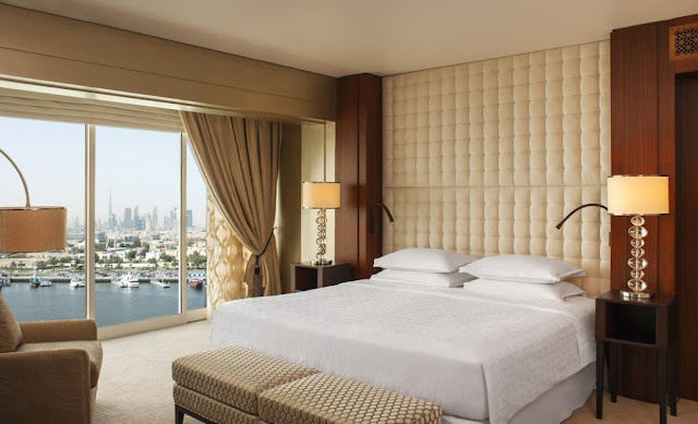 Top 6 Valentines day Hotel Packages in Dubai, United Arab Emirates
