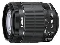 Mengenal Lensa Standar atau Lensa Sederhana Yang Digunakan Fotografer