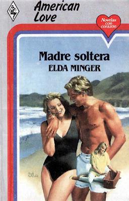 Elda Minger - Madre Soltera