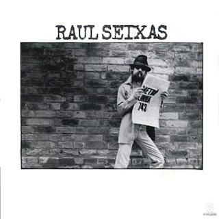 """Capa do disco """"Metrô Linha 743"""", que Raul Seixas lançou em 1984"""