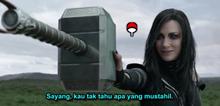 Download Film Gratis Thor: Ragnarok (2017) BluRay 480p Subtitle Indonesia 3GP MP4 MKV Free Full Movie Online