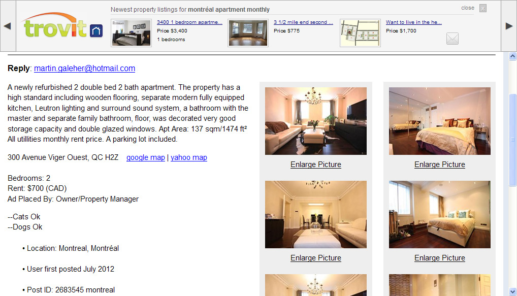 Trovit Homes For Rent By Owner