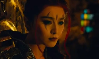 YOU TO HOPE AGAIN  The First Trailer For X-Men  Days of Future PastX Men Days Of Future Past Psylocke