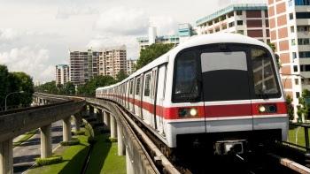 Jenis-Jenis Alat Transportasi Darat dan Tarif di Singapore