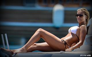 热裸女 - Sylvie%2BMeis-002.jpg