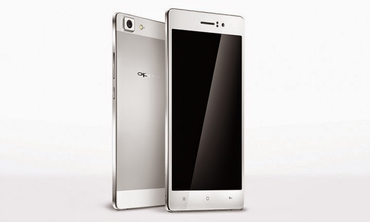 Vivo X5 Max thickness of 4.8 mm