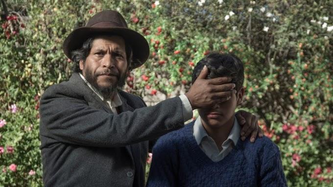 Retablo, una película que trata la homofobia y los cuestionamientos adolescentes de la zona rural