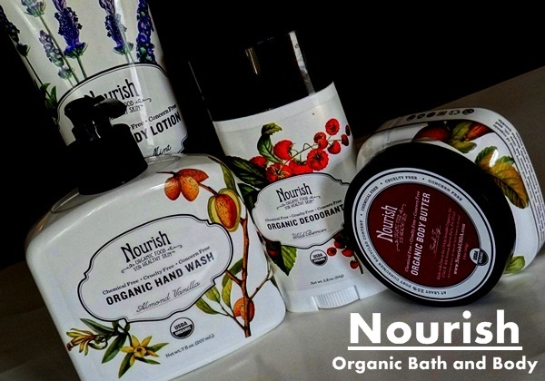Nourish Organic Food Market Grand Rapids
