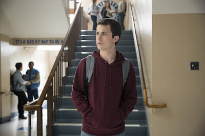 13 Reasons Why Season 2 Dylan Minnette Image