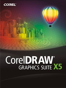 CorelDRAW Graphics Suite X5 - PC (Completo em Torrent)