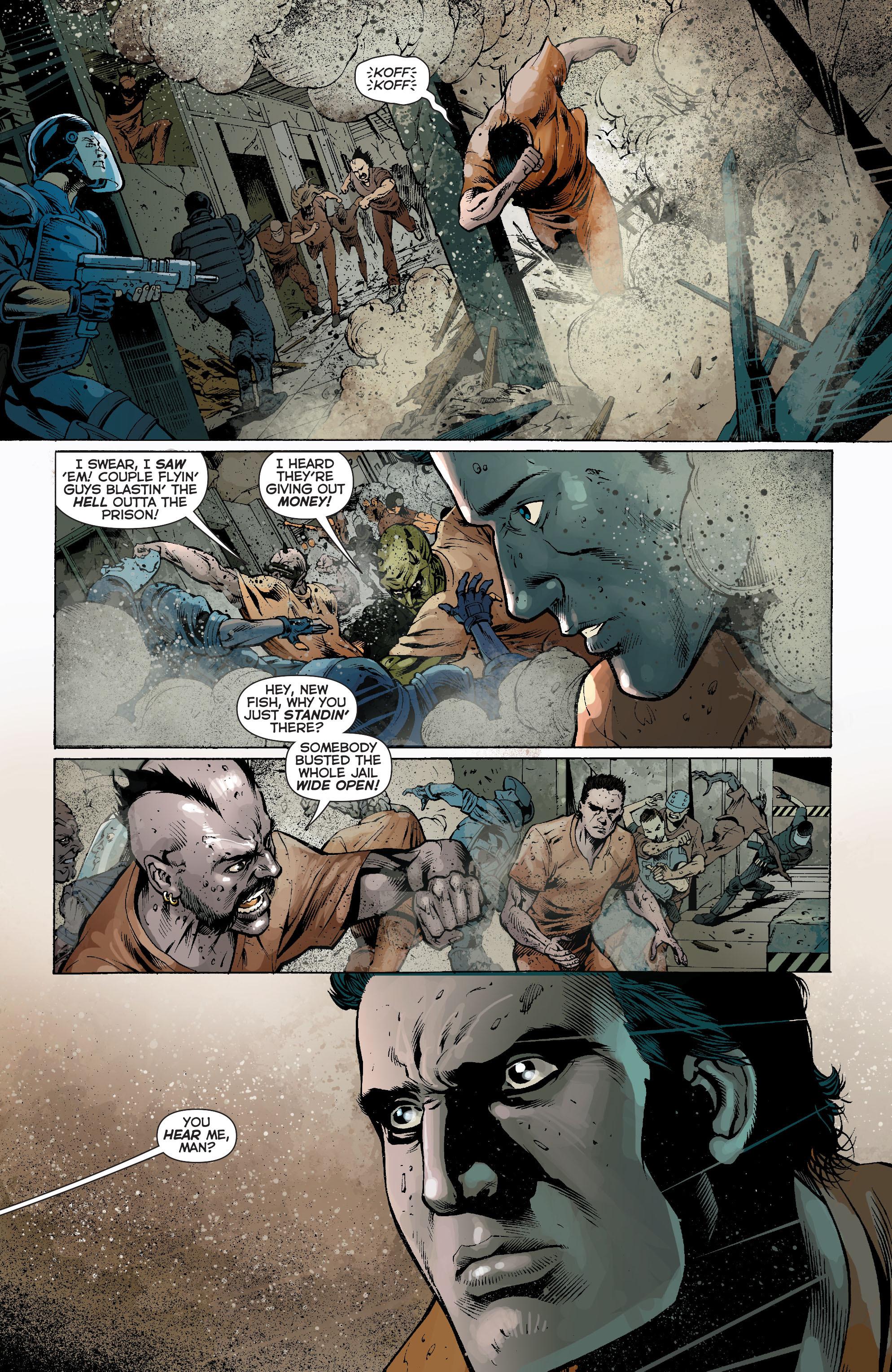 Read online Aquaman (2011) comic -  Issue #23.2 - 7