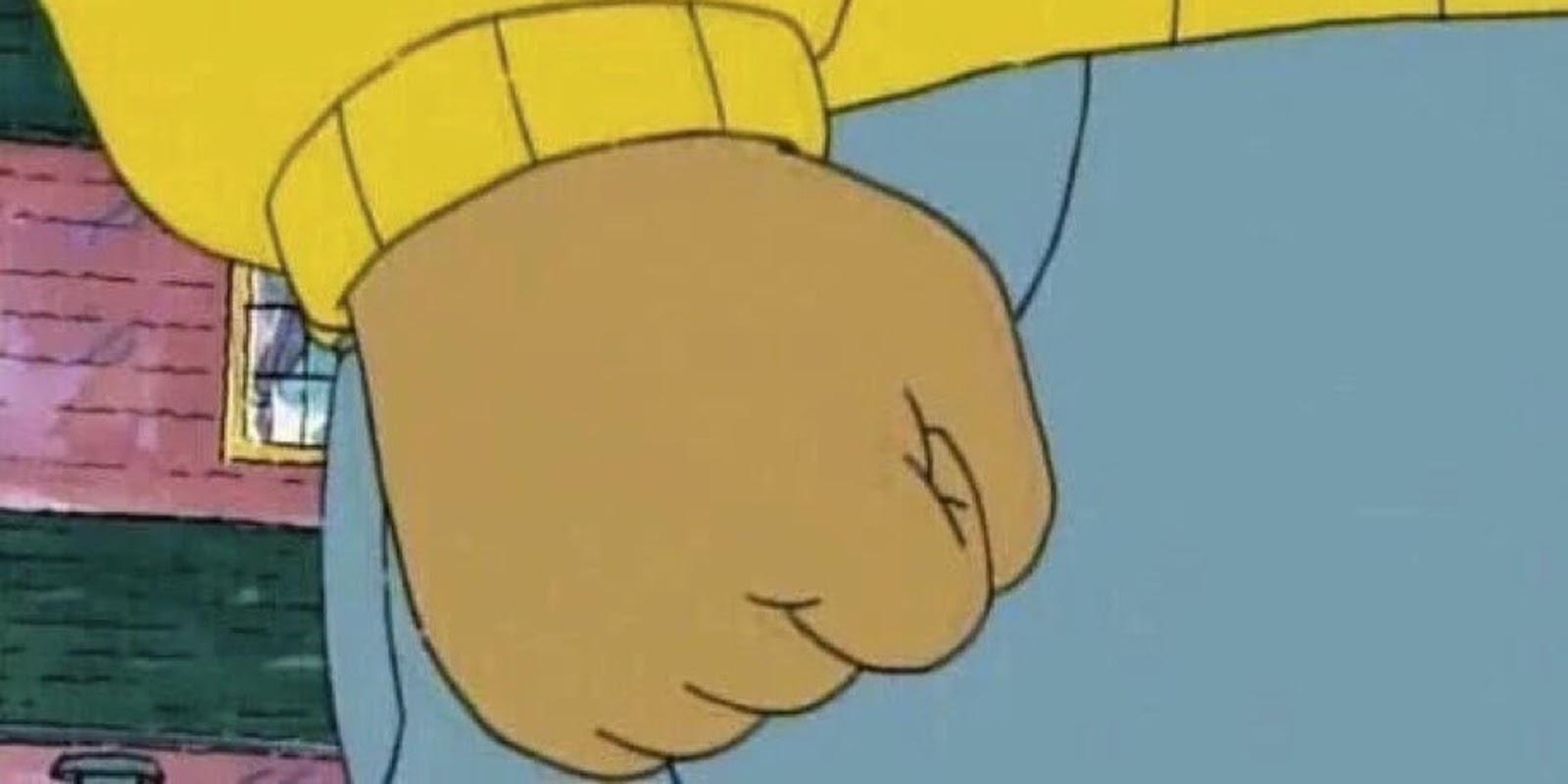 Arthur's Fist