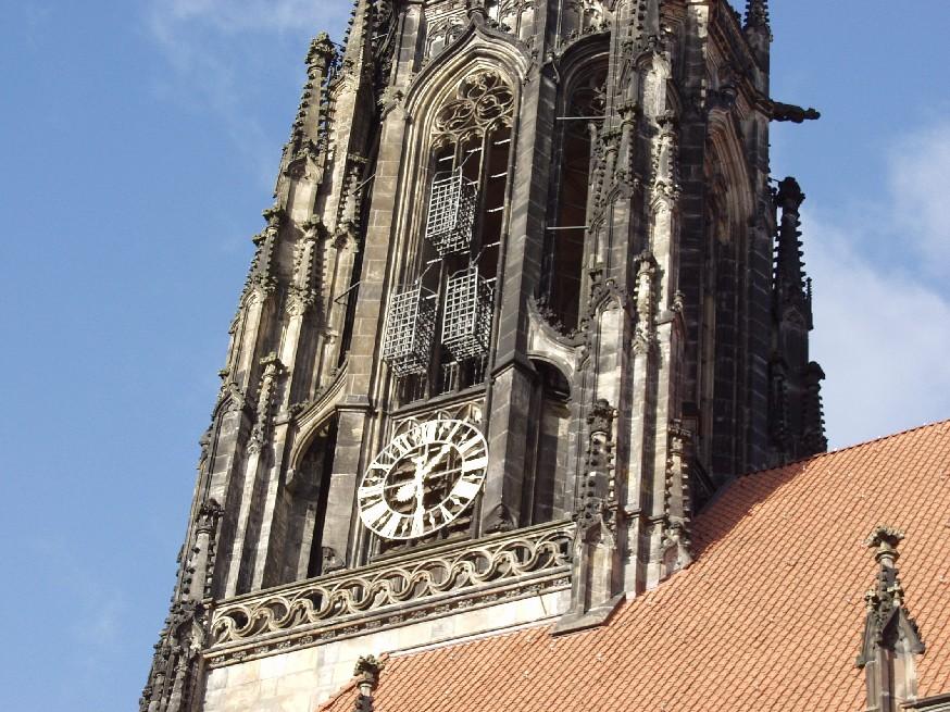 Münster rebellion