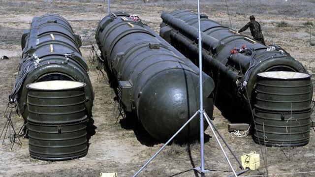 Rusia: Si EE.UU. despliega en Europa misiles terrestres que nos amenazan, tendremos que responder