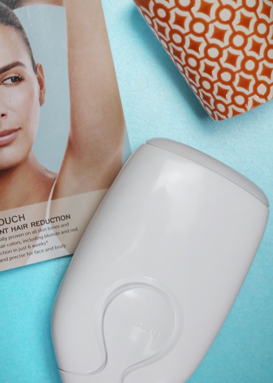 illuminage precise touch review