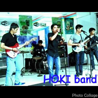 Kumpulan Lagu Hoki Band Terbaru dan Terpopuler