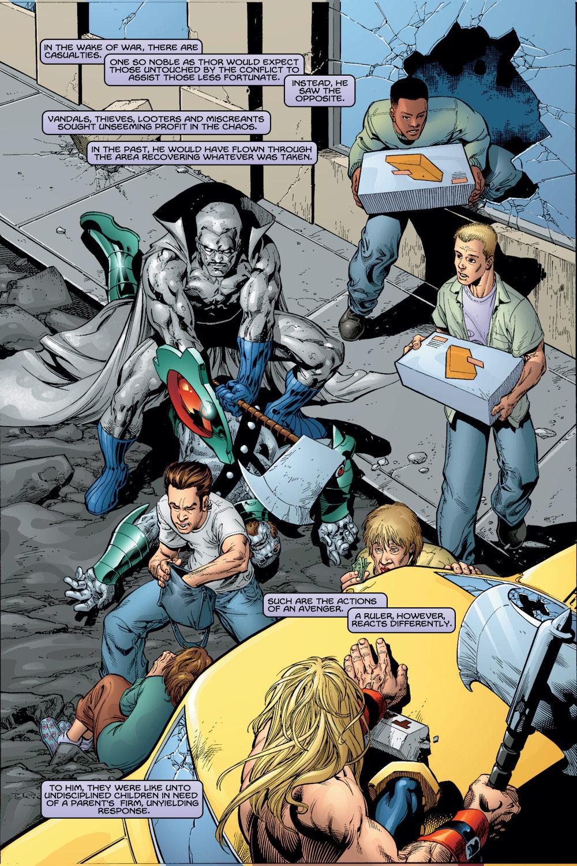 Thor (1998) Issue #50 #51 - English 15