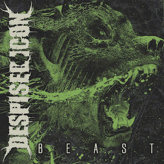 Despised Icon - Beast (2016) - Album Download, Itunes Cover, Official Cover, Album CD Cover Art, Tracklist