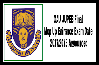 Image for OAU Logo