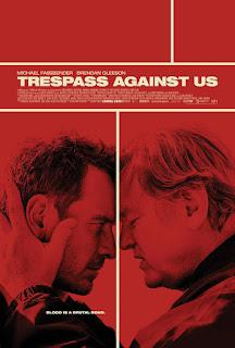 Trespass Against Us - Poster & Trailer