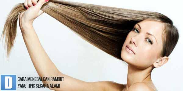 Cara Menebalkan Rambut, bahan alami untuk melebatkan rambut, shampo untuk melebatkan rambut, vitamin rambut untuk melebatkan rambut, serum pelebat rambut