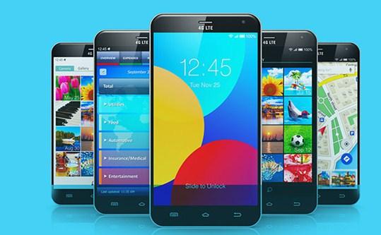 Smartphone Terbaru Juli 2017