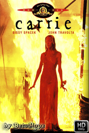 Carrie 1976 [1080p] [Latino-Ingles] [MEGA]