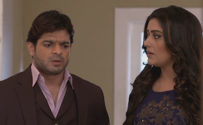 Not Expected Move By Ishita in Yeh Hai Mohabbtein