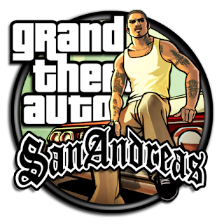 GTA San Andreas (GTA SA) Portable